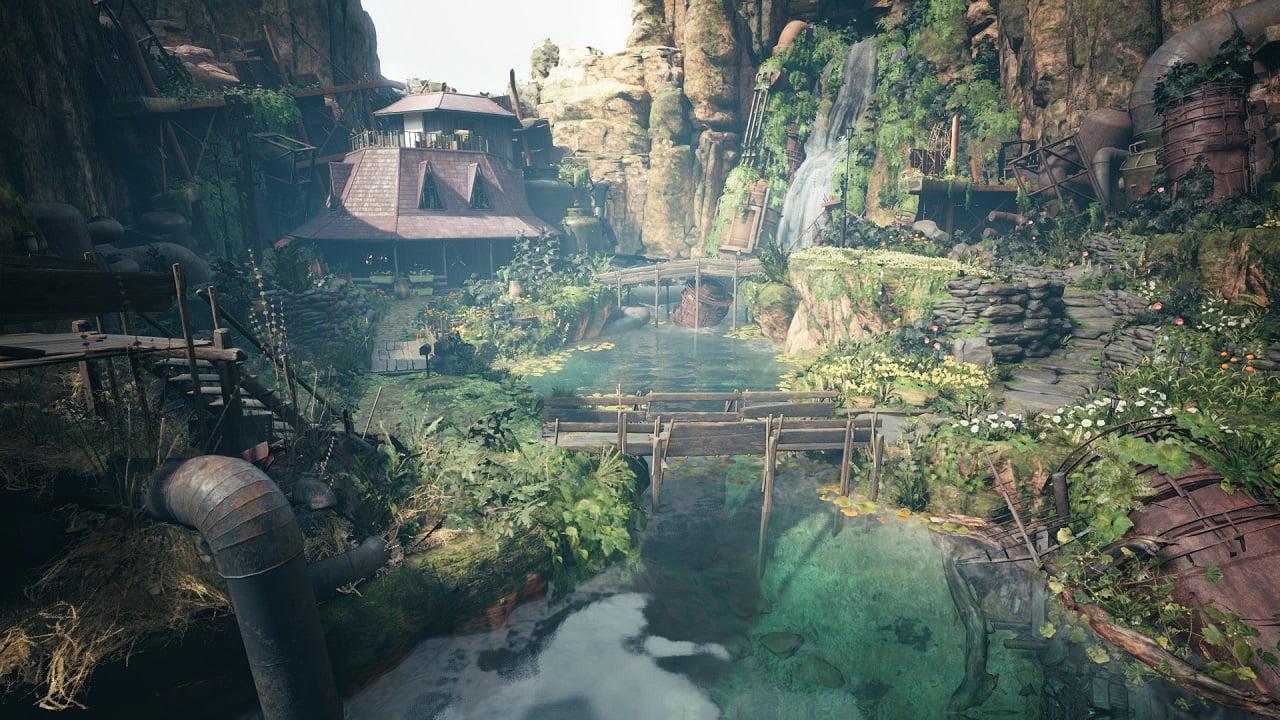 Final Fantasy VII Remake: novas imagens são lindas 10