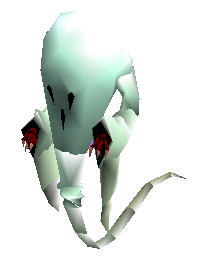 Final Fantasy VII Remake: Square Enix comemora o Halloween com imagem dos Ghosts 1