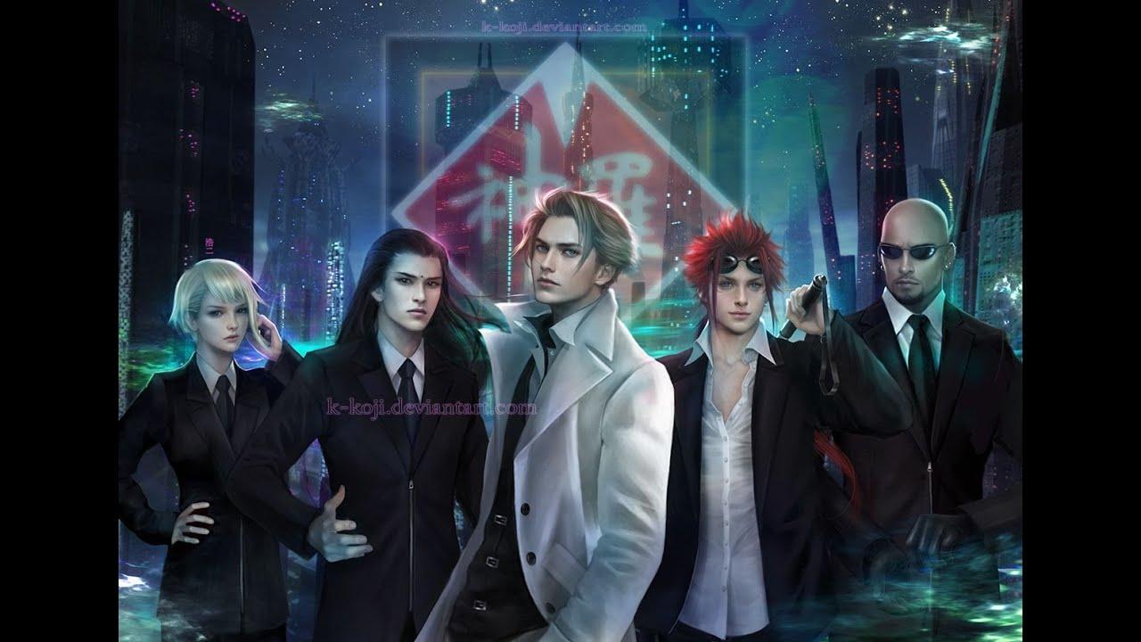 Final Fantasy VII Remake: Square revela detalhes dos personagens 1