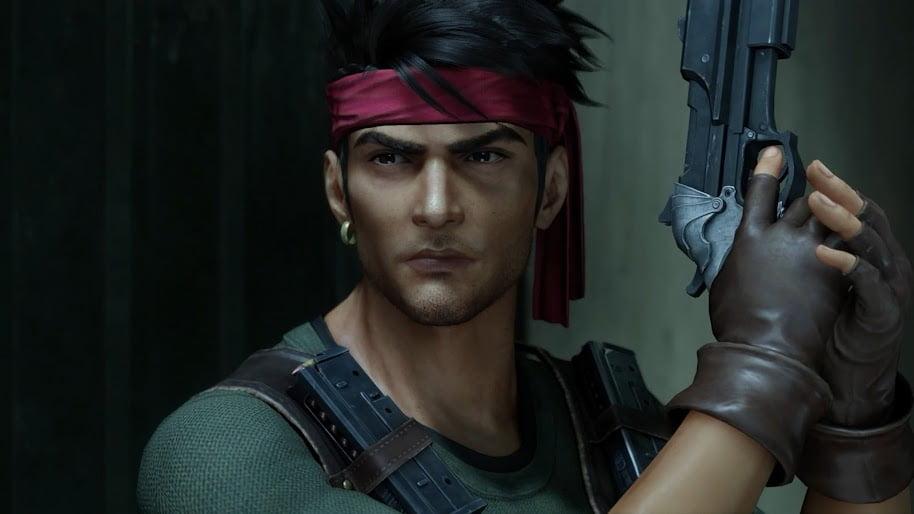 Final Fantasy VII Remake: Square revela detalhes dos personagens 4