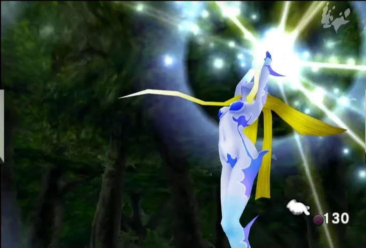 Shiva não mudou em relação a versão original (Foto: Gamerant)