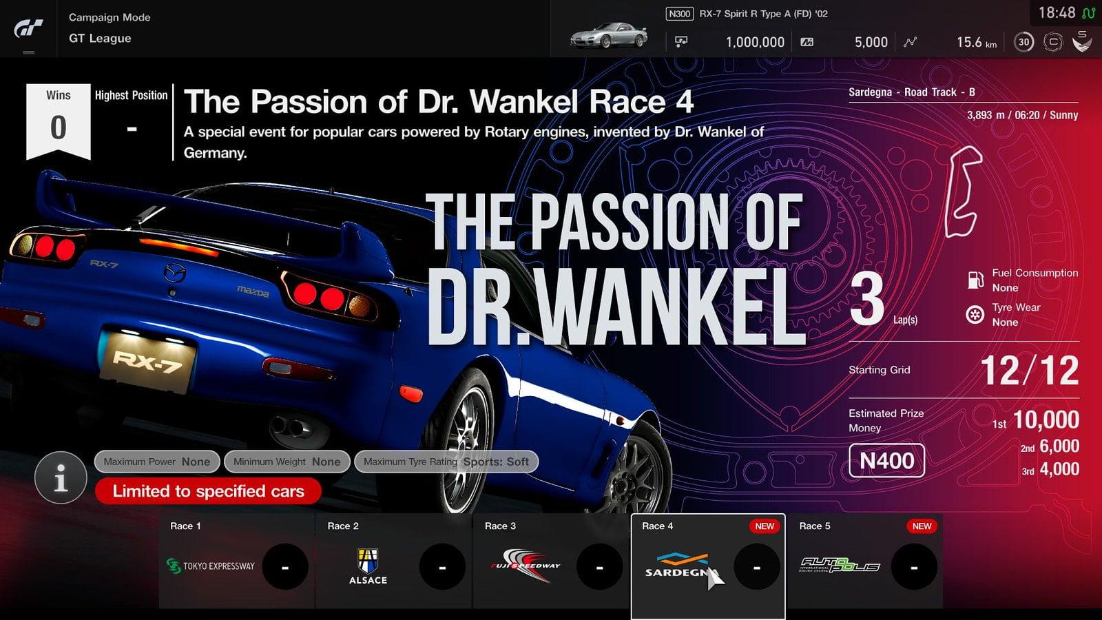 Gran Turismo Sport recebe DLC com Lewis Hamilton, carros e eventos 1