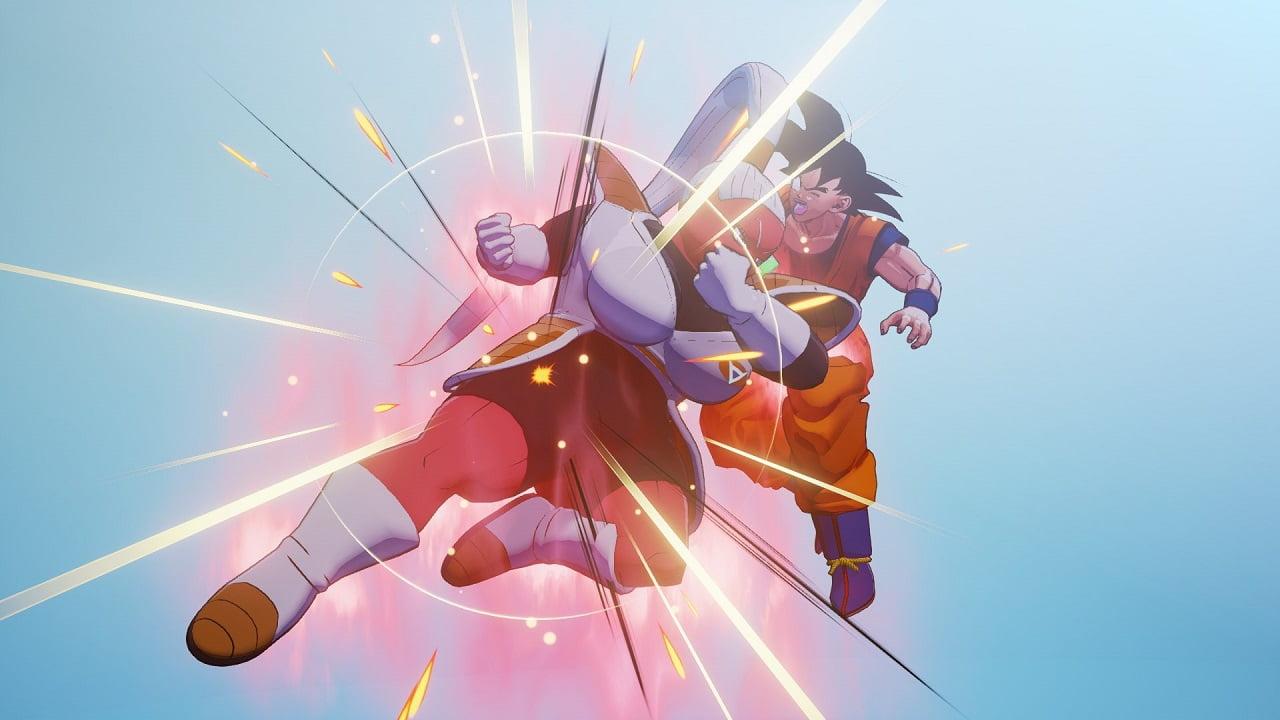 Home run, Saiyajin! Dragon Ball Z: Kakarot terá mini-game de baseball 6