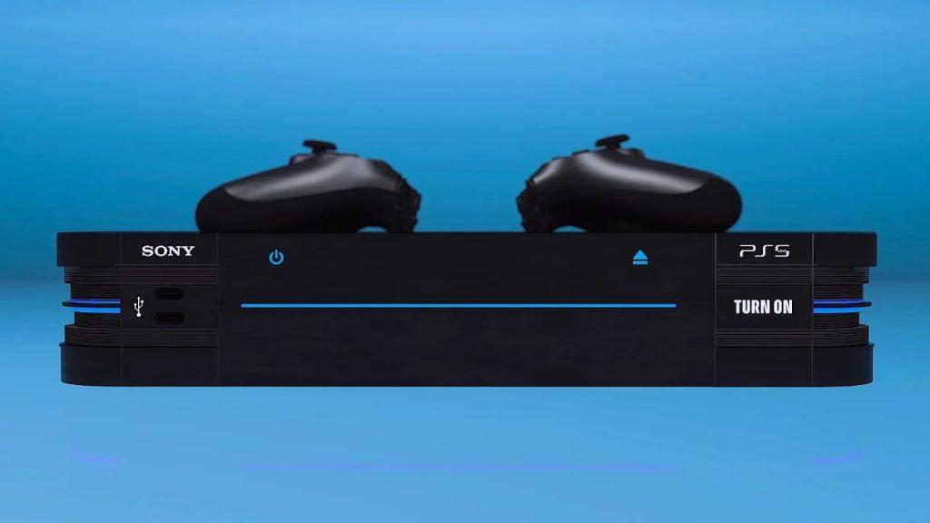 Já pensou? Vídeo conceitual imagina como poderia ser o PlayStation 5 1
