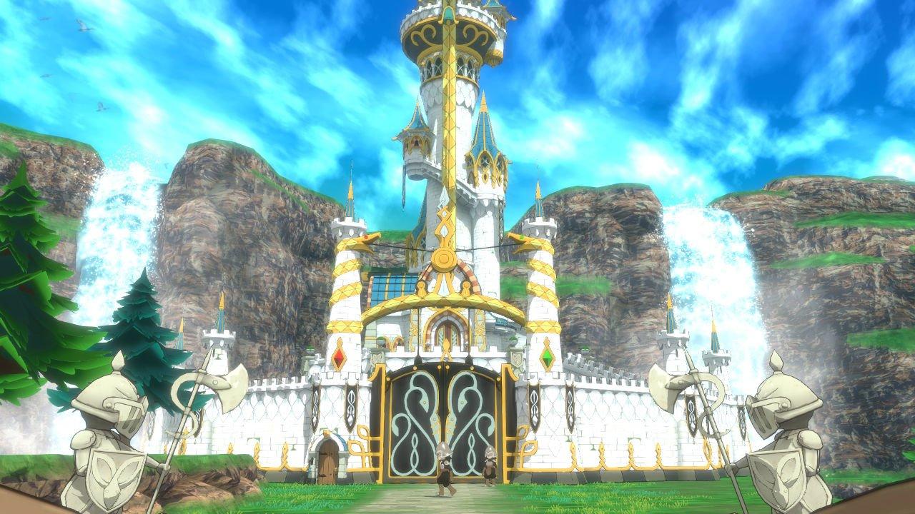 Little Town Hero chegará ao PS4 no dia 23 de abril 3