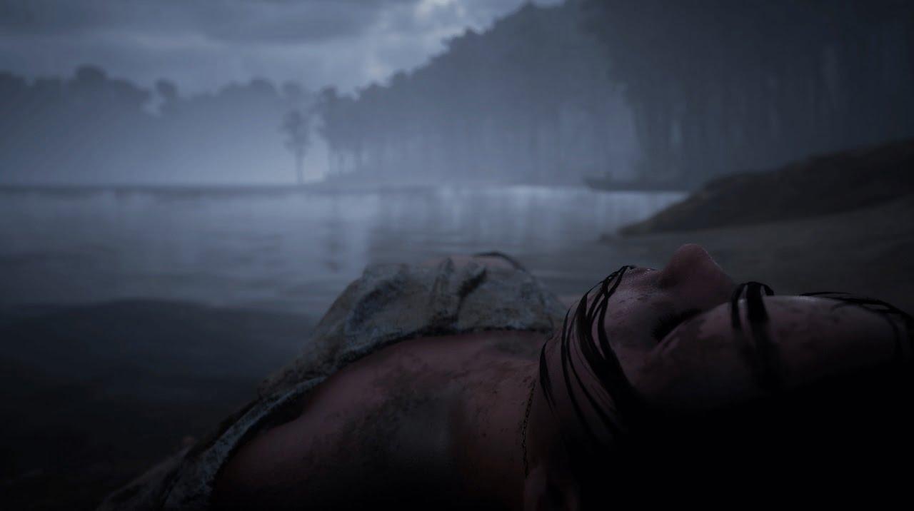 Martha is Dead, jogo de terror psicológico, é anunciado para PS4 1