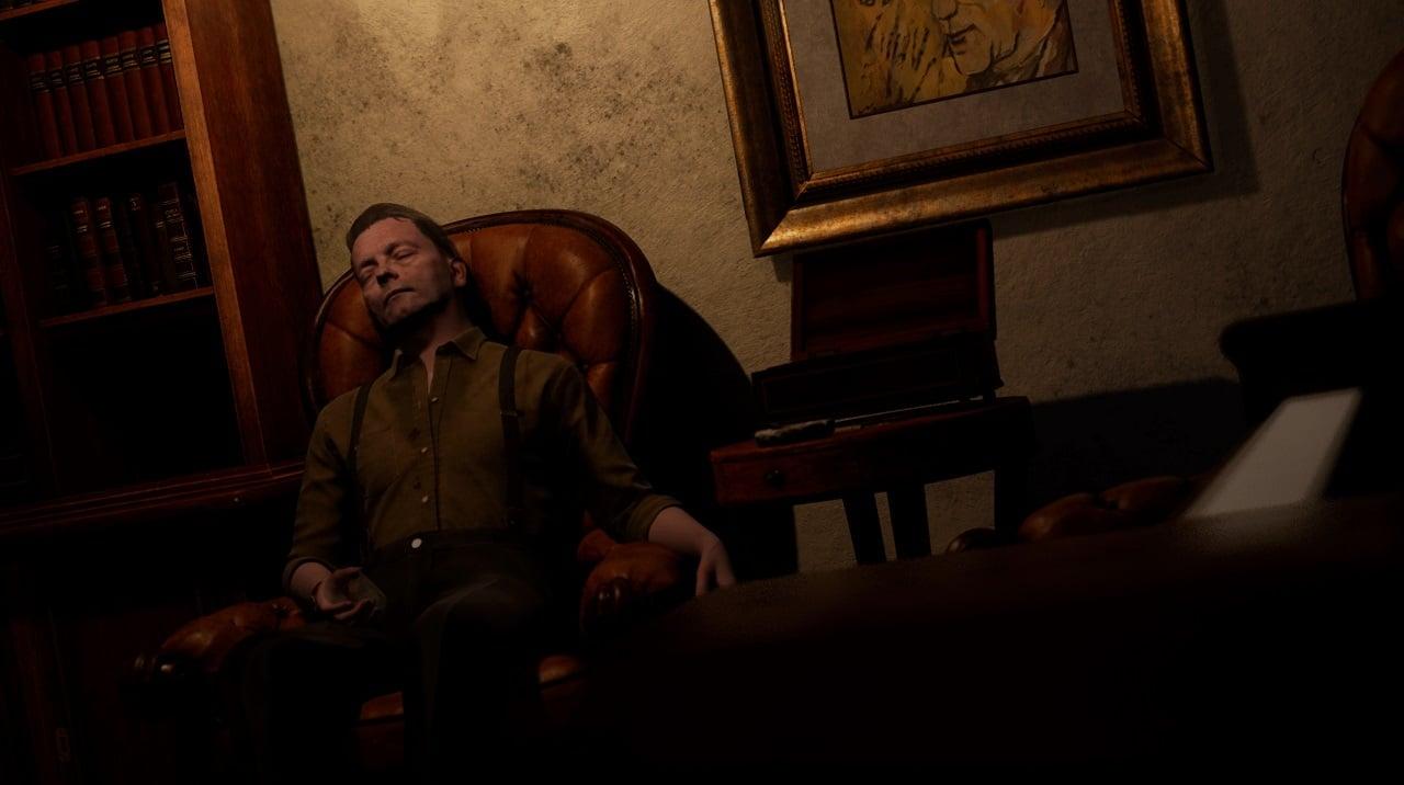 Martha is Dead, jogo de terror psicológico, é anunciado para PS4 4