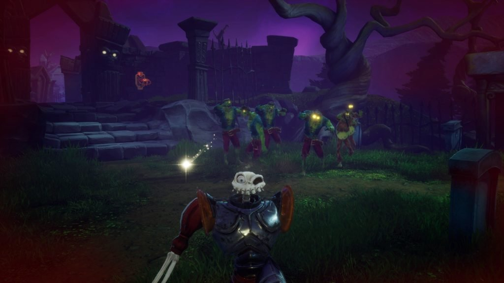 Agora seus adversários prometem mais dificuldades (Foto: PlayStation Blog)