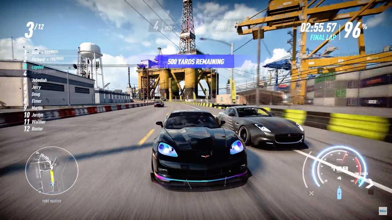 "Need for Speed Heat quer ""evoluir"" o gênero de corrida 3"