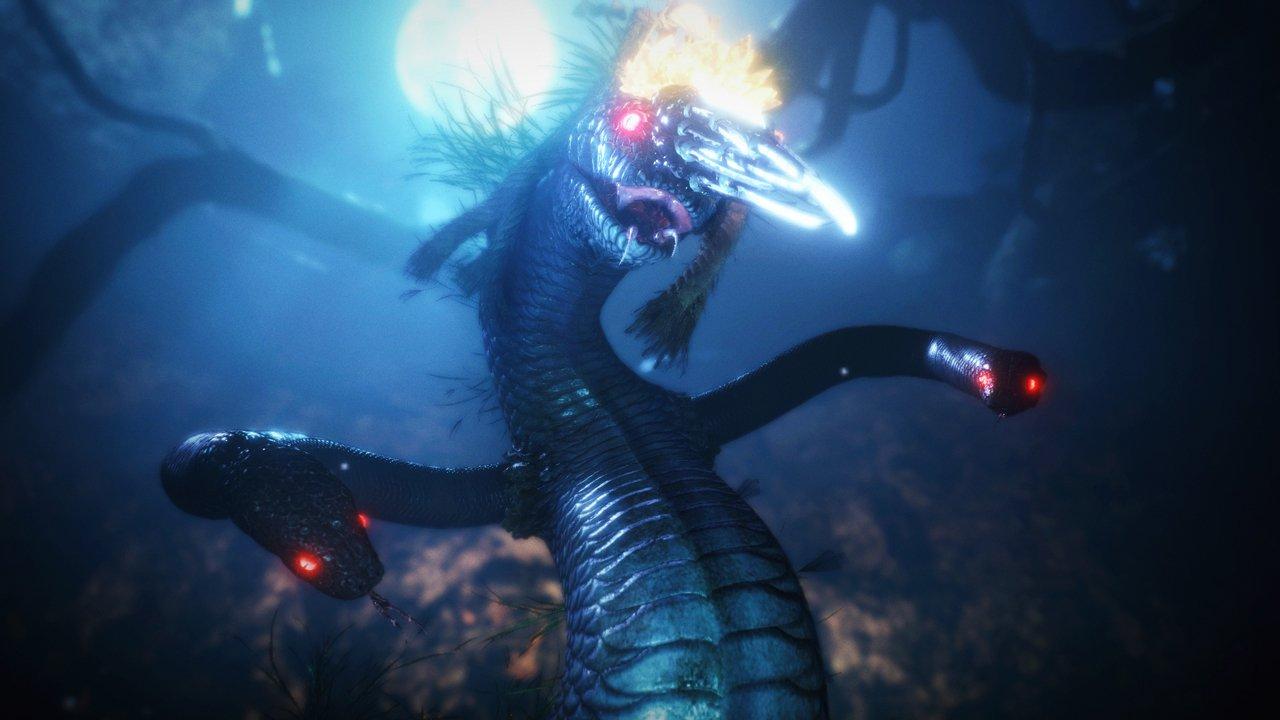 Nioh 2 ganha muitas imagens com monstros, armas e combate 3