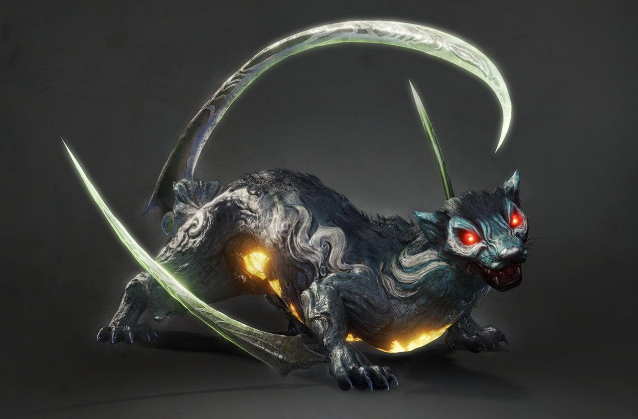 Nioh 2 ganha muitas imagens com monstros, armas e combate 20
