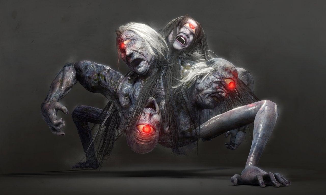 Nioh 2 ganha muitas imagens com monstros, armas e combate 21