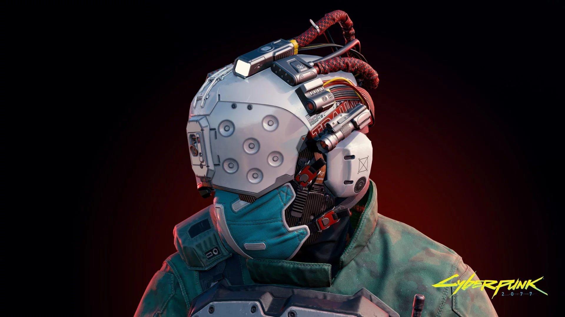 Novas imagens de Cyberpunk 2077 têm referências a The Witcher 3 10