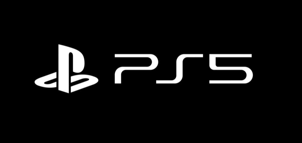 Logo do PlayStation 5