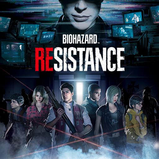 Project Resistance deve ser Resident Evil Resistance 1