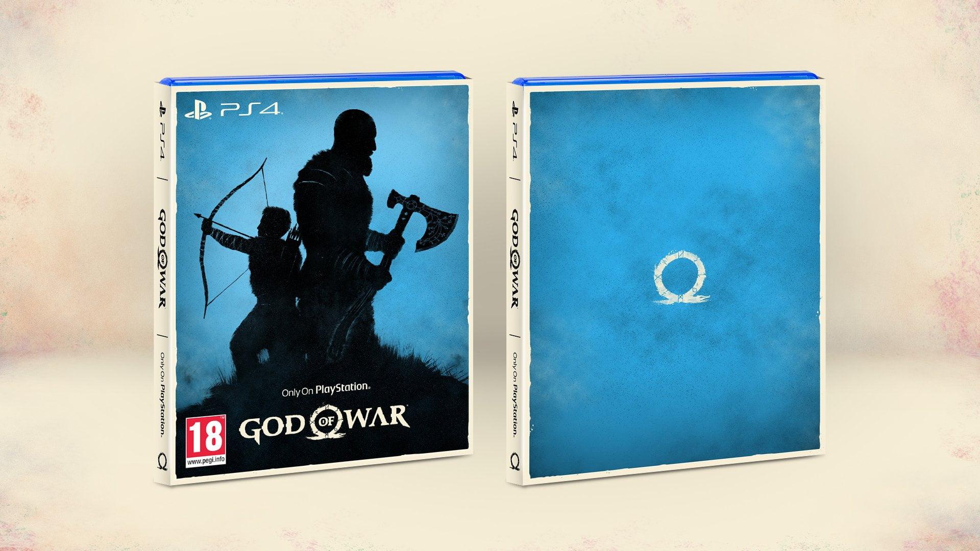 Sony vai relançar grandes exclusivos em lindas edições físicas 2