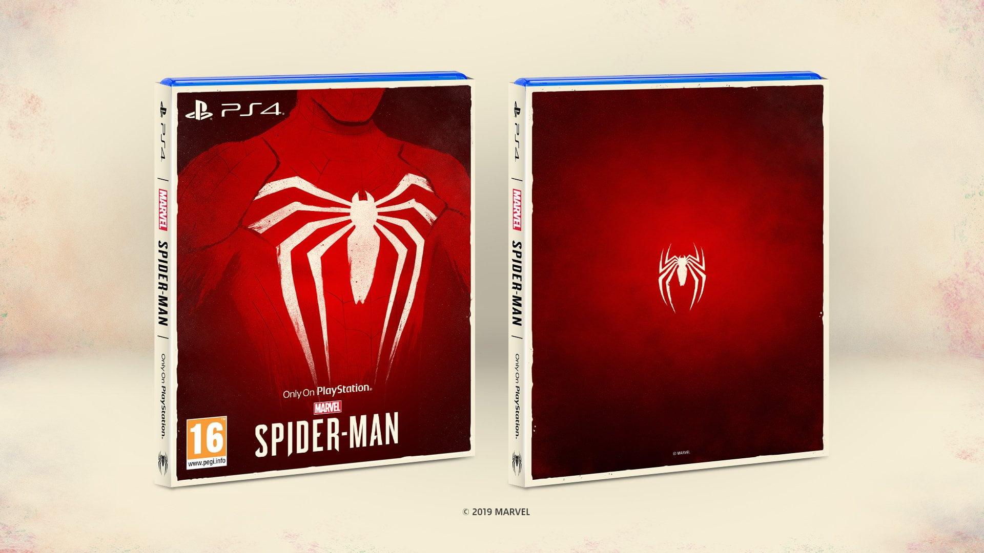 Sony vai relançar grandes exclusivos em lindas edições físicas 4