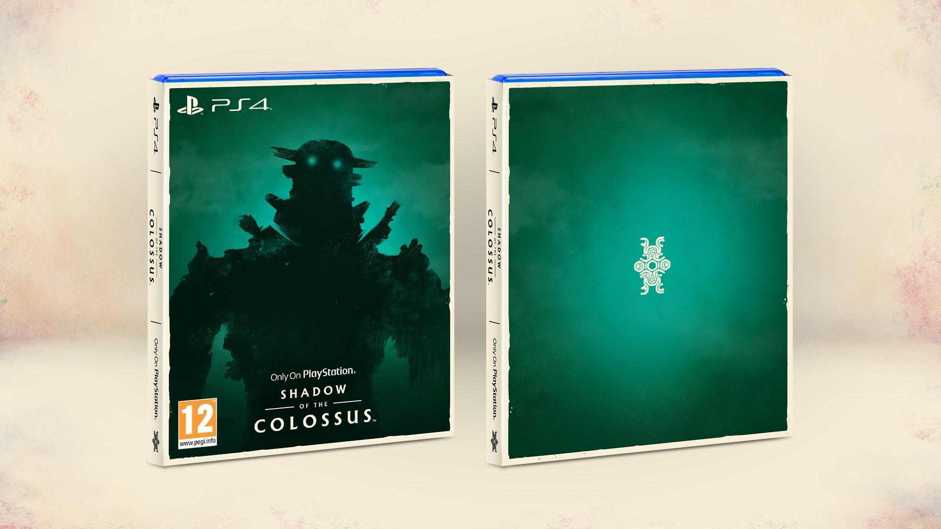 Sony vai relançar grandes exclusivos em lindas edições físicas 6