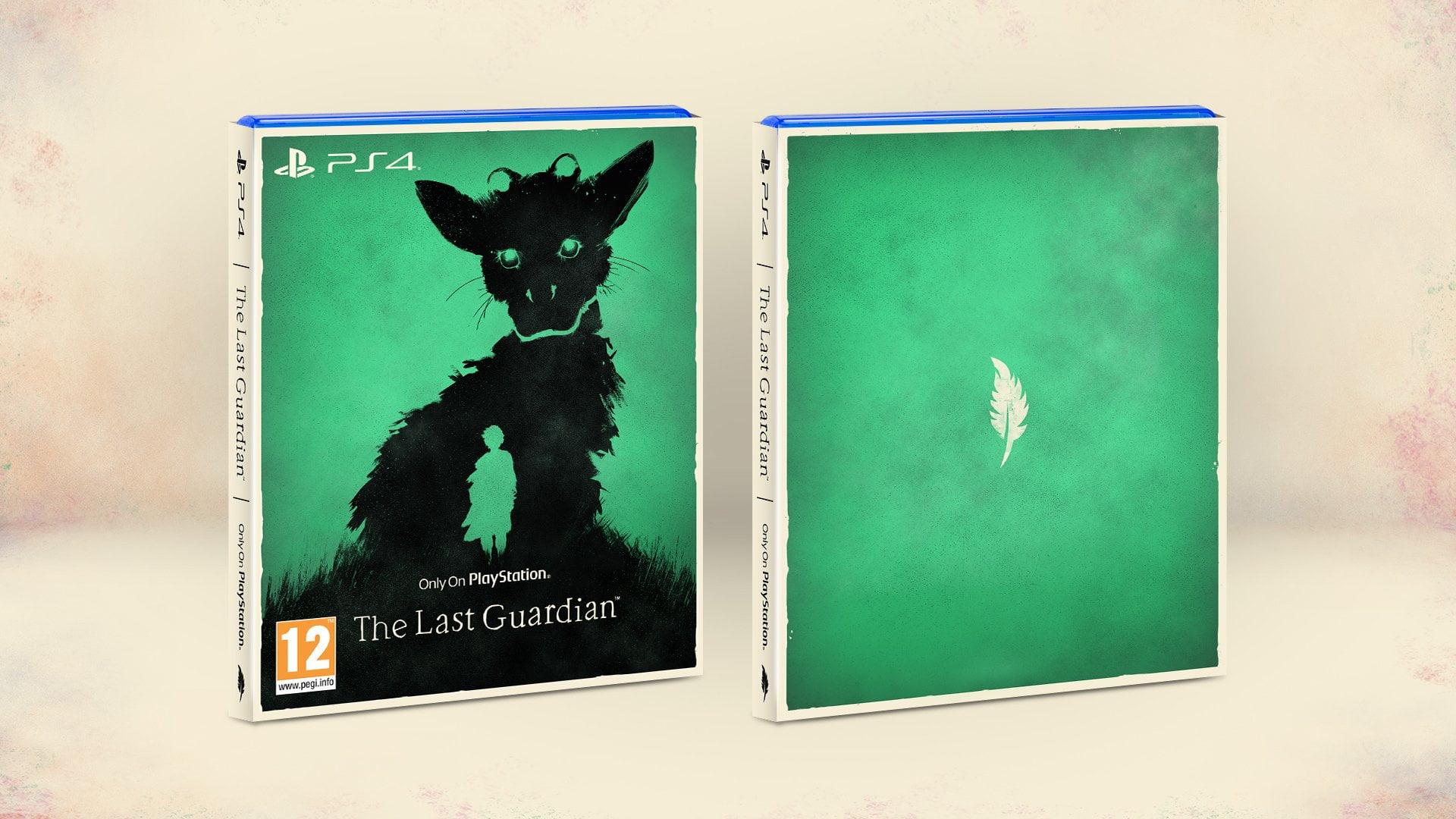 Sony vai relançar grandes exclusivos em lindas edições físicas 7