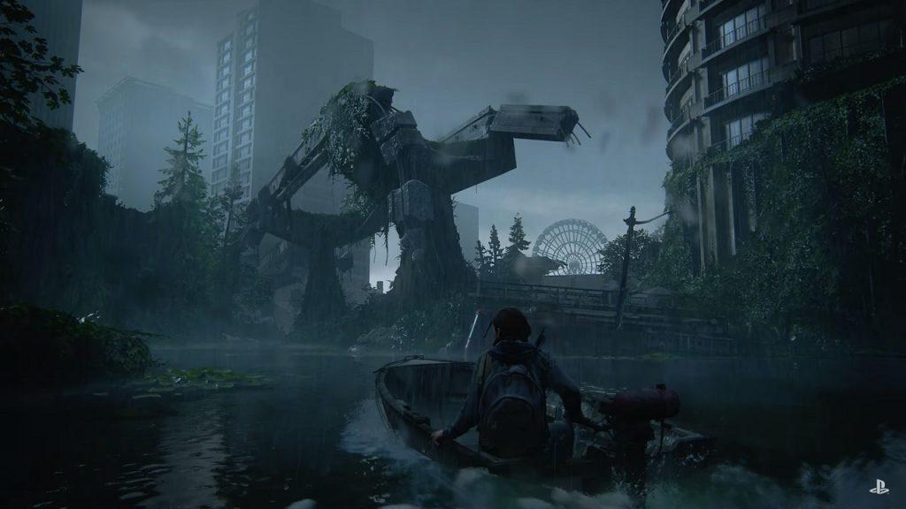 """The Last of Us 2 é """"o jogo mais longo da história da Naughty Dog"""" 1"""