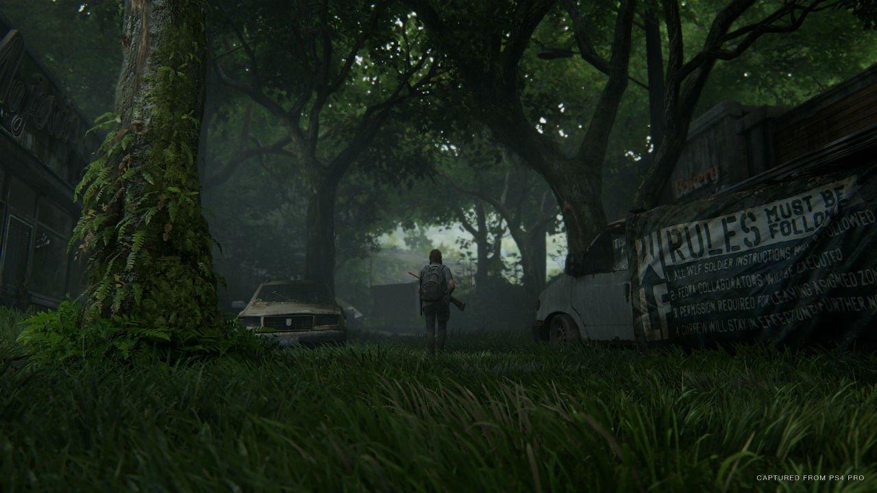 The Last of Us 2: novas imagens destacam belíssimo visual 4