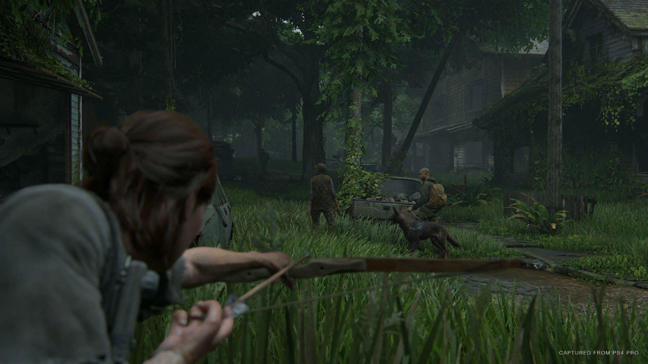 The Last of Us 2: novas imagens destacam belíssimo visual 5