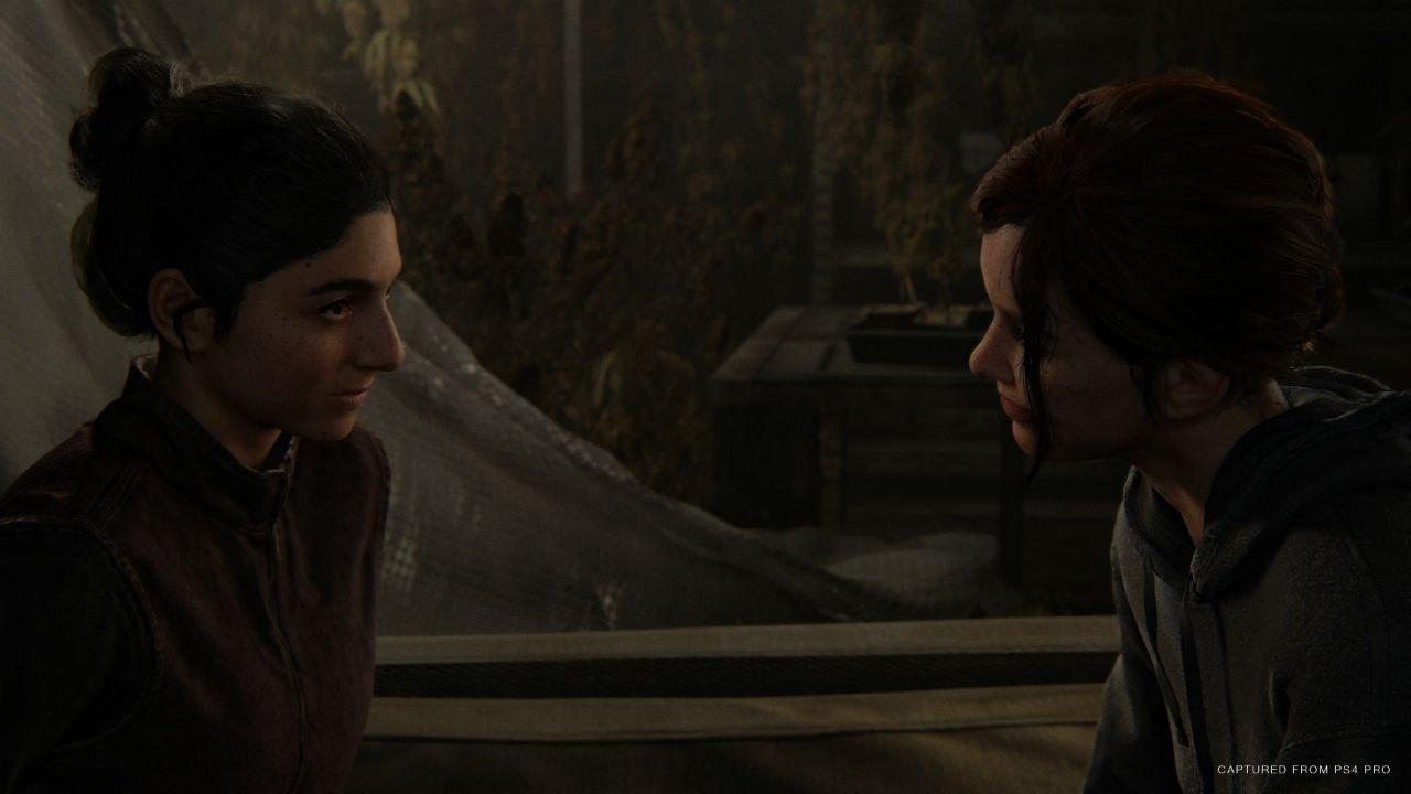 The Last of Us 2: novas imagens destacam belíssimo visual 8