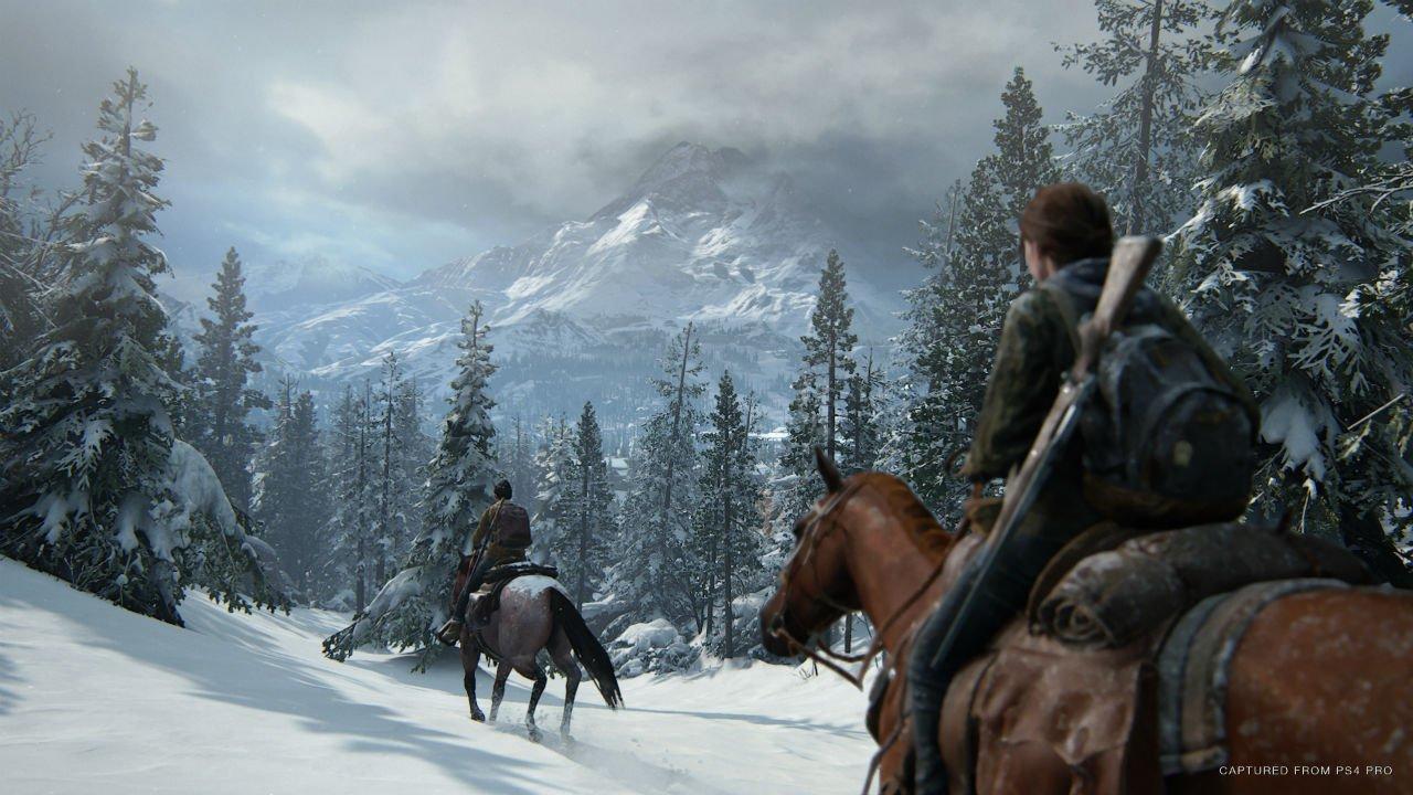 The Last of Us 2: novas imagens destacam belíssimo visual 11