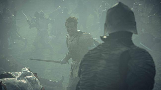 The Witcher da Netflix ganha novas imagens de Geralt e Ciri 3