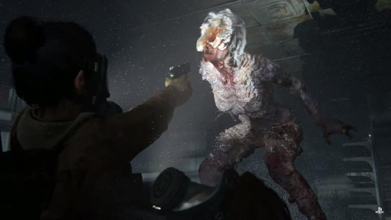 Um espetáculo! Confira as melhores imagens do trailer de The Last of Us 2 3