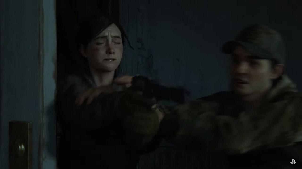 Um espetáculo! Confira as melhores imagens do trailer de The Last of Us 2 5