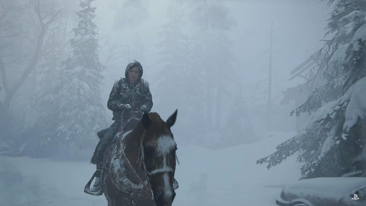 Um espetáculo! Confira as melhores imagens do trailer de The Last of Us 2 6