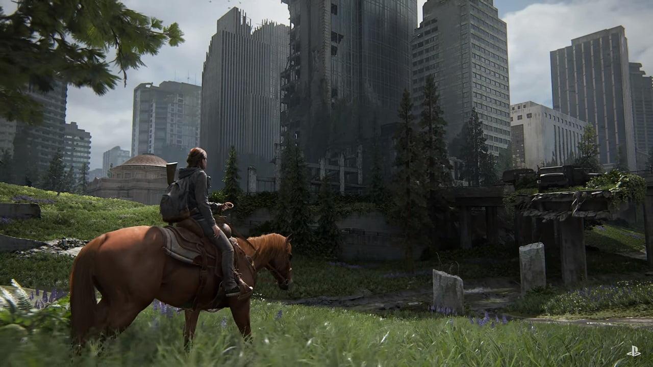 Um espetáculo! Confira as melhores imagens do trailer de The Last of Us 2 8