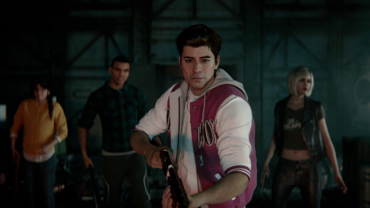 Vazam imagens do novo Resident Evil; seria um novo Outbreak? 1