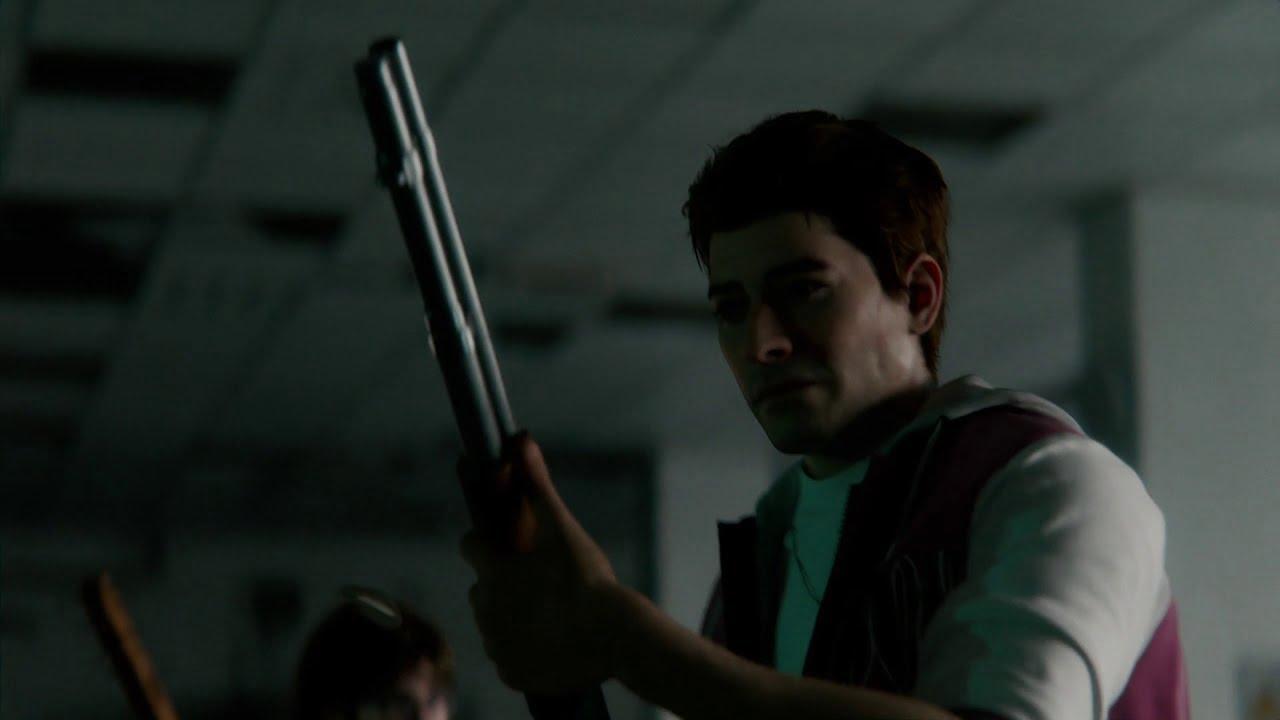 Vazam imagens do novo Resident Evil; seria um novo Outbreak? 2