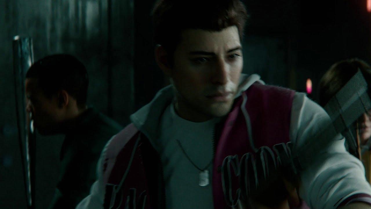 Vazam imagens do novo Resident Evil; seria um novo Outbreak? 3