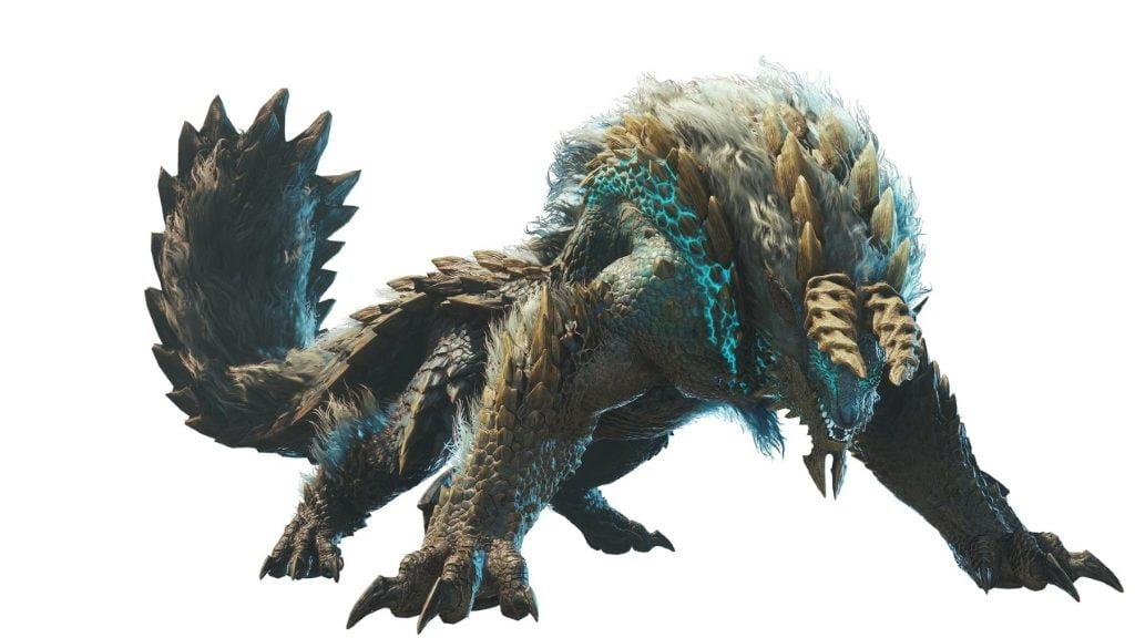Zinogre quer deixar os inimigos de cabelo em pé (Foto: PlayStation Blog)