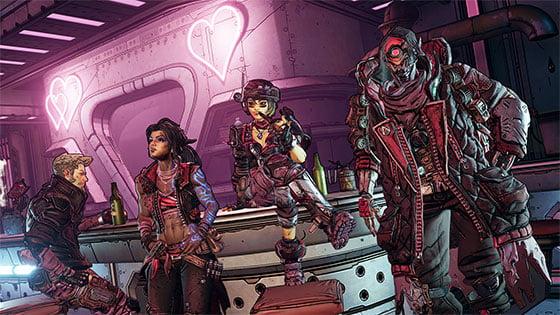 Borderlands 3 vai receber melhorias, aumento de níveis e mais 1