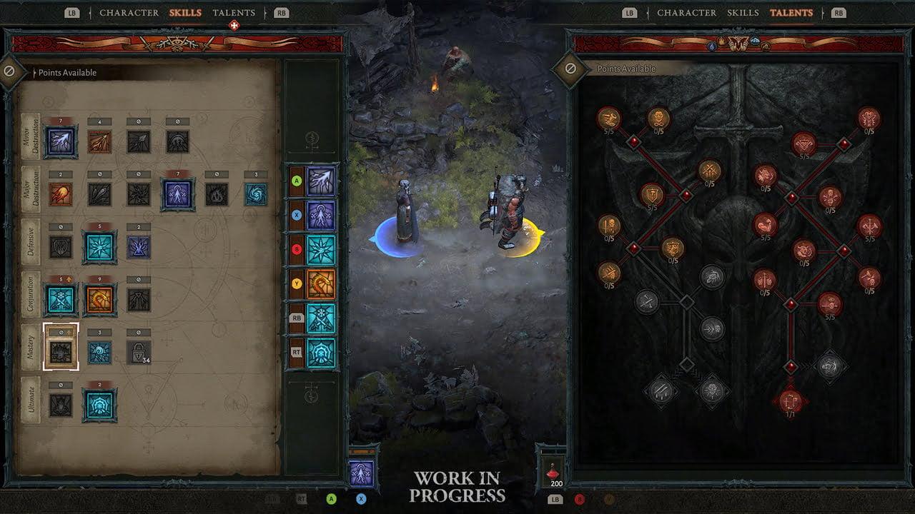 Diablo IV: estúdio apresenta novos inimigos e co-op local aprimorado 2