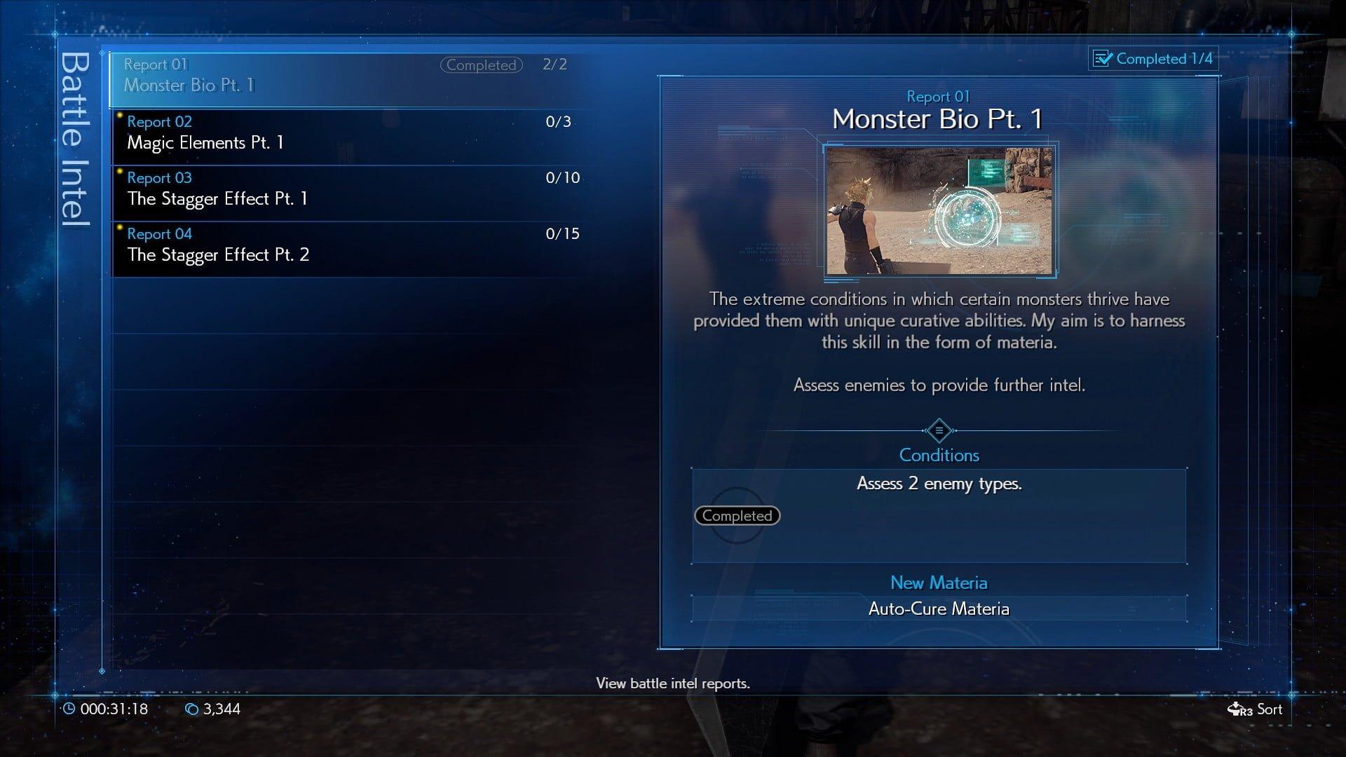 Final Fantasy VII Remake: novos detalhes e imagens 8