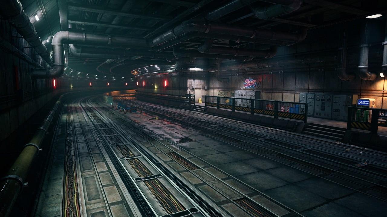 Final Fantasy VII Remake: novos detalhes e imagens 13