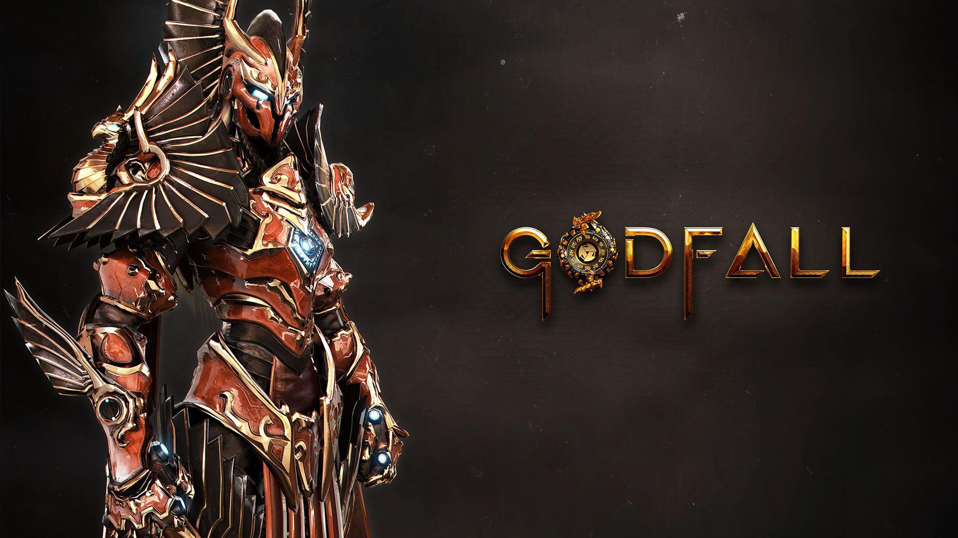 GodFall: novas imagens destacam personagens principais 4