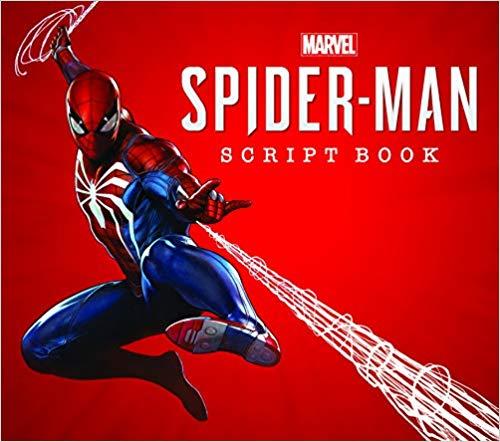 SPIDER MAN SCRIPT