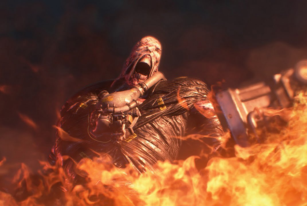 Resident Evil 3: Nemesis poderá invadir as Safe Rooms 1