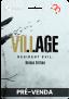 Resident Evil Village Deluxe Edition (Steam) – Pré-venda