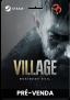 Resident Evil Village (Steam) – Pré-venda